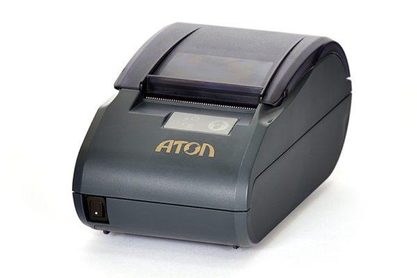 ККТ АТОЛ 30Ф. USB+ВТ